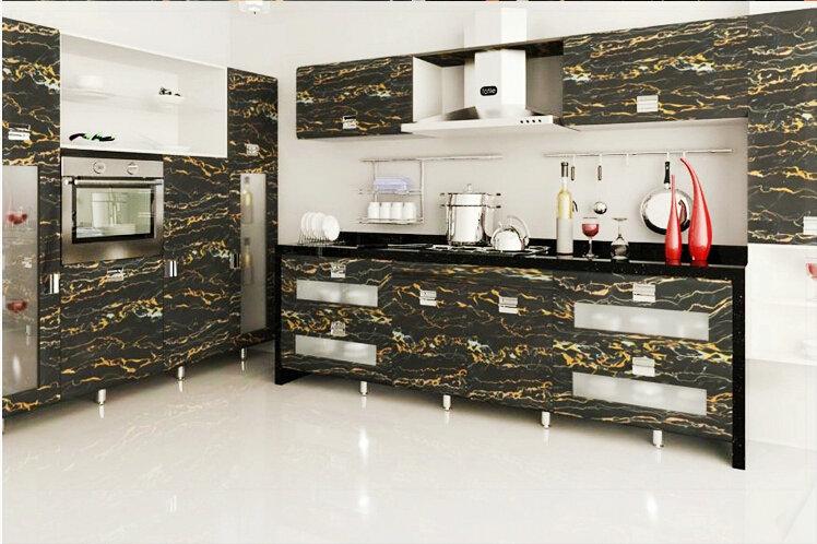 autocollant meuble cuisine meilleures images d. Black Bedroom Furniture Sets. Home Design Ideas