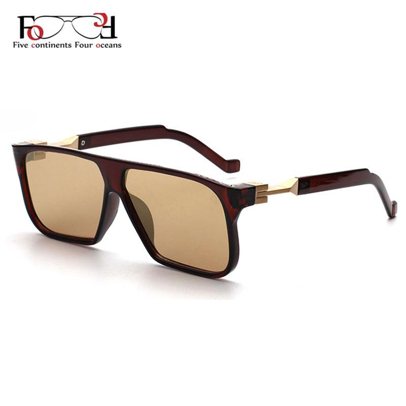 575e06ccb4da91 Okulary przeciwsłoneczne stylowe prostokątne vintage różne kolory ...