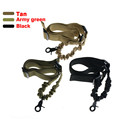 CS 1pc Outdoor Camping Multi Function Nylon Camera Belt One Point Airsoft Gun Sling Tactical Hunting