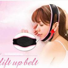 1Pcs Face Lift Up Belt Sleeping Face-Lift Mask Massage Slimming Face Shaper Relaxation Facial Slimming Bandage
