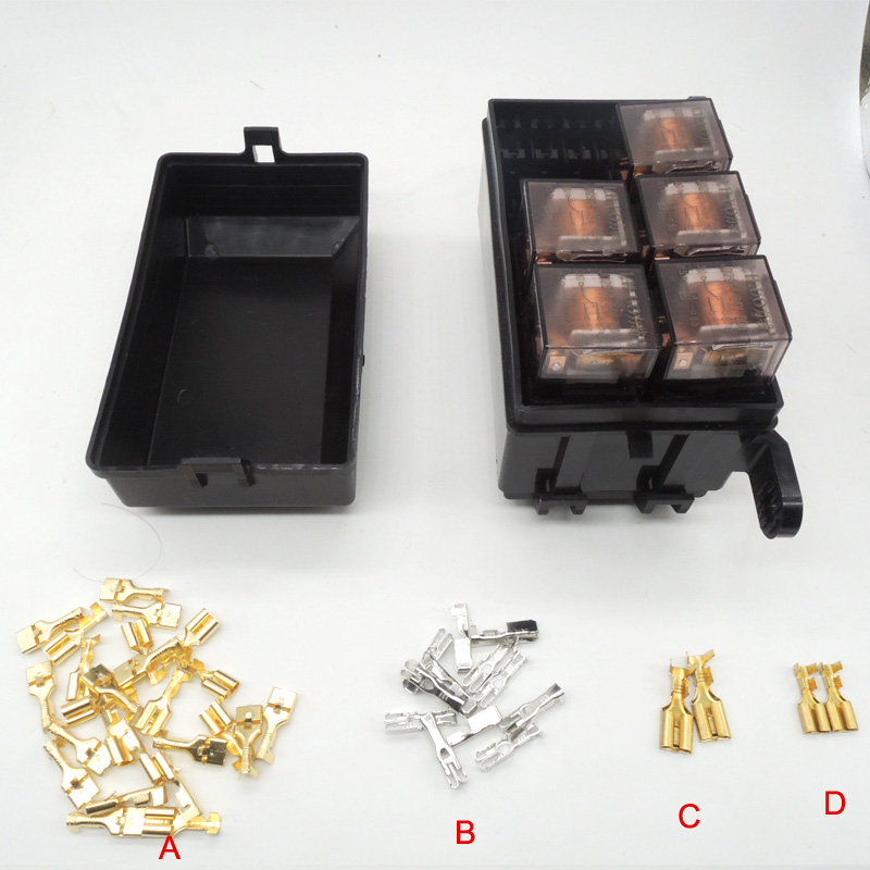 Schematic Diagram Engine Compartment Fuse Box Diagram Hyundai Sonata