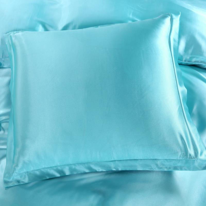 Online Buy Wholesale Silk Pillowcase From China Silk