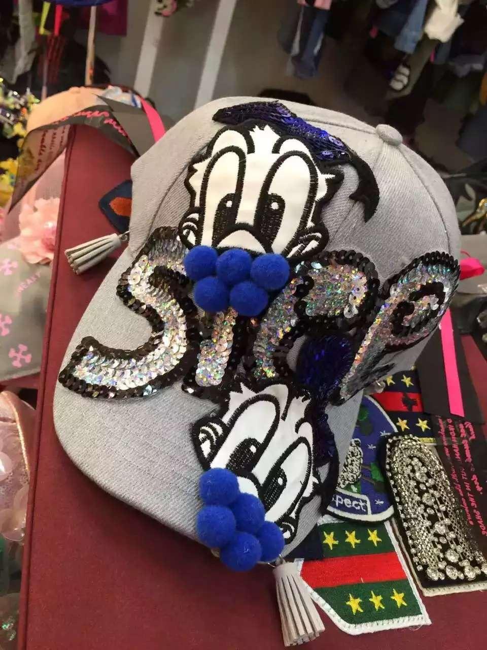 Popular Donald Duck Hat Buy Cheap Donald Duck Hat Lots