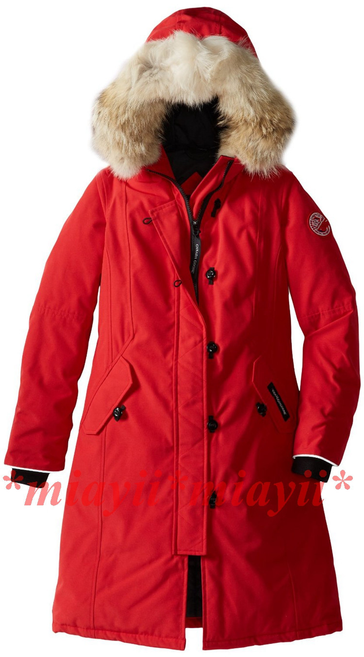 High Fashion Winter European French Designer Down Jacket