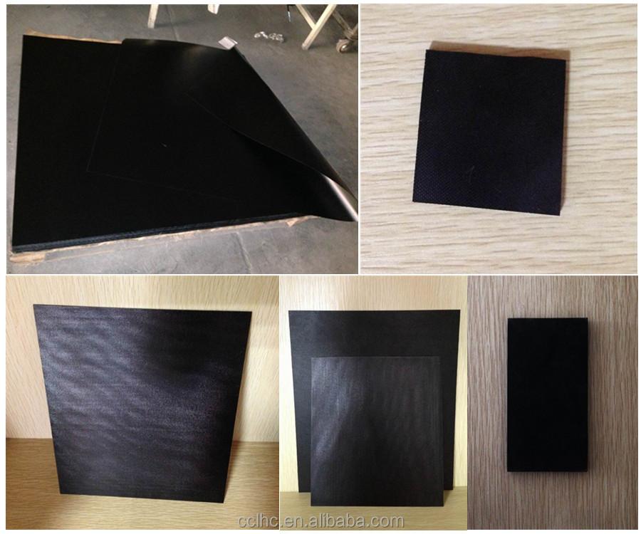 Black Epoxy Unclad Laminate Sheet Insulation Sheet Buy