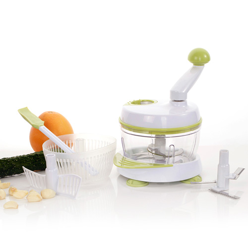 Recipes Using Manual Food Processor