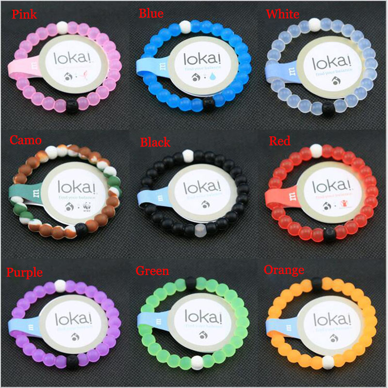 Even Being A Plus Size Woman The Lokai Bracelet Fit Me Perfect Offer Valid On Eligible Purchases Made September 13th 2017