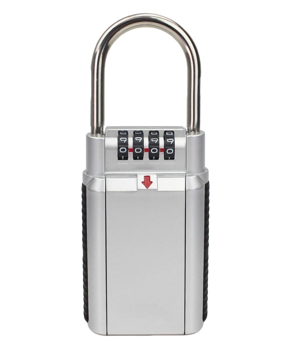 Online Buy Wholesale key lock box from China key lock box