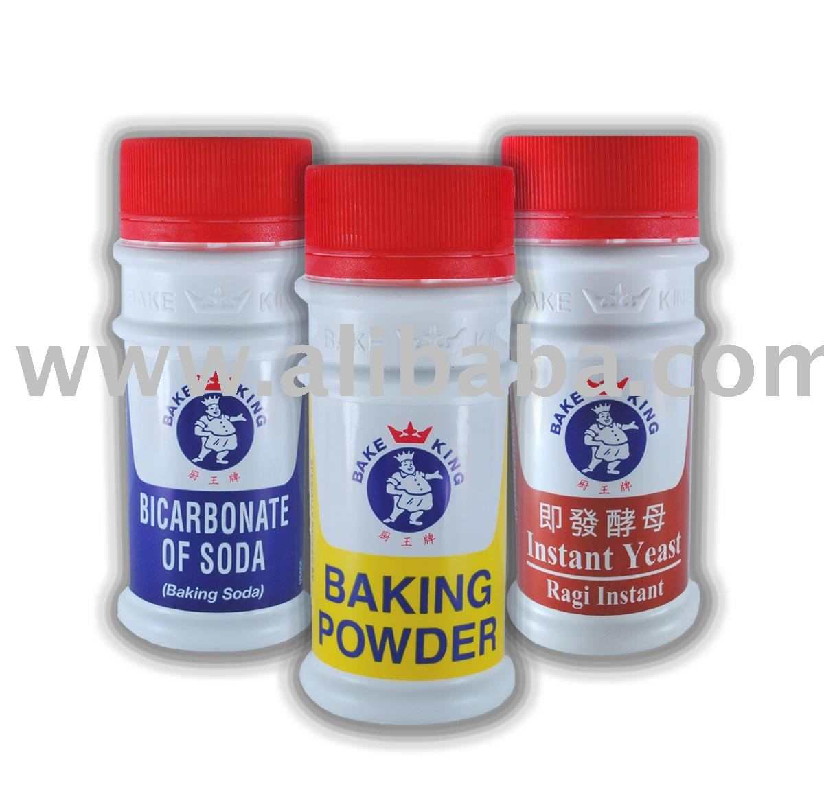 Powdered Ingredients Buy Baking Powder Product On