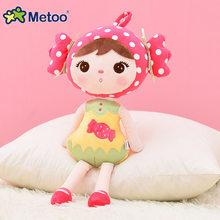 Мягкие плюшевые игрушки для девочек и мальчиков, 45 см(Китай)