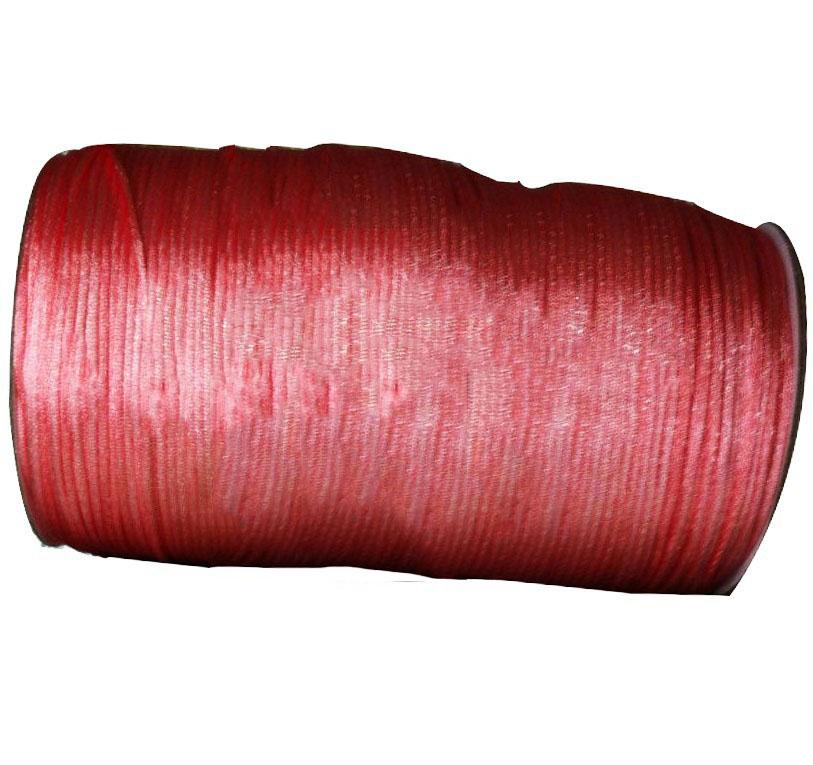 Pink Nylon Rope 58