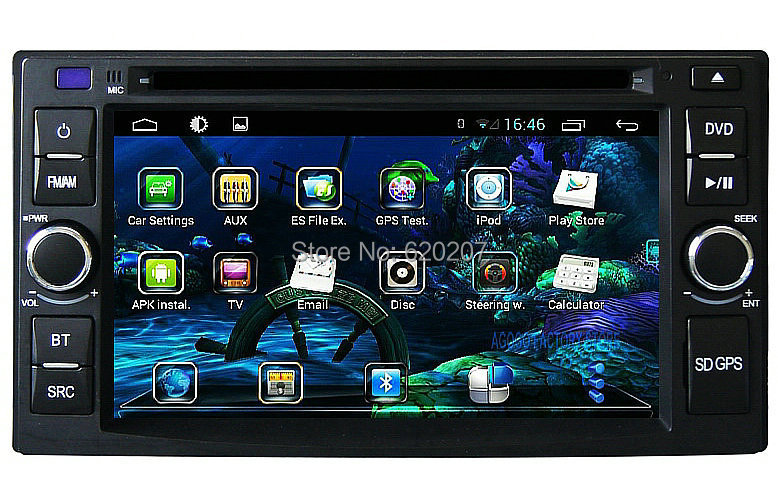 Android Car Dvd Player Review