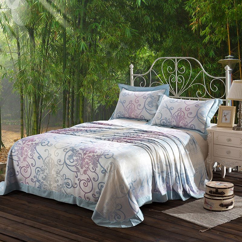 Popular Bamboo Print Comforter Buy Cheap Bamboo Print