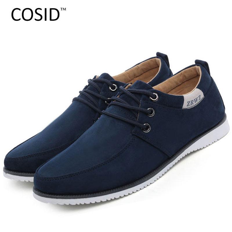 zapatos hombre casual