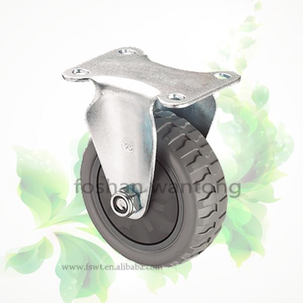 Gris PU meubles roue pivotante avec frein matériel de roulette de roueCommerce de gros, Grossiste, Fabrication, Fabricants, Fournisseurs, Exportateurs, im<em></em>portateurs, Produits, Débouchés commerciaux, Fournisseur, Fabricant, im<em></em>portateur, Approvisionnement