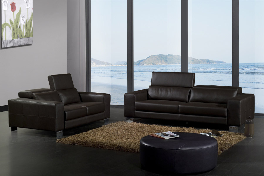 Leather Sofa Legs Metal High Quality Sectional Sofas