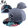 2016 New arrival classic Boston baseball caps panel brand hip hop cap style fitted hats snapback