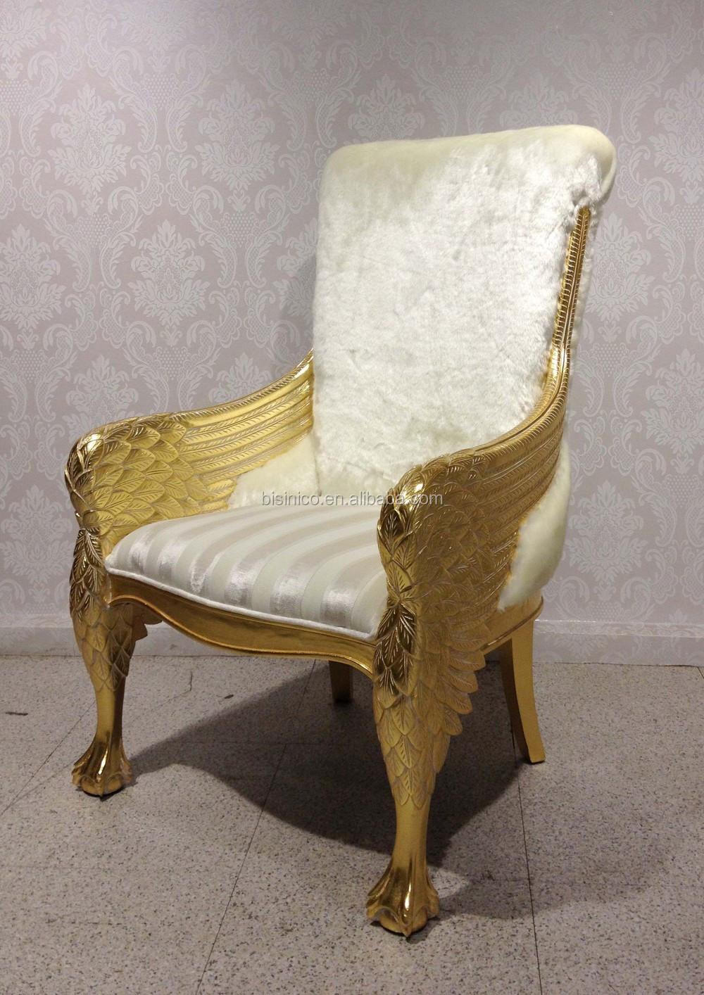style am ricain meubles canap chaise antique luxe en cuir v ritable tr ne canap classique. Black Bedroom Furniture Sets. Home Design Ideas
