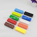 Kids Building Toys Blocks 2X6 Plastic Bricks Parts Educational Learning DIY Toys Compatible With Lego Wholesale
