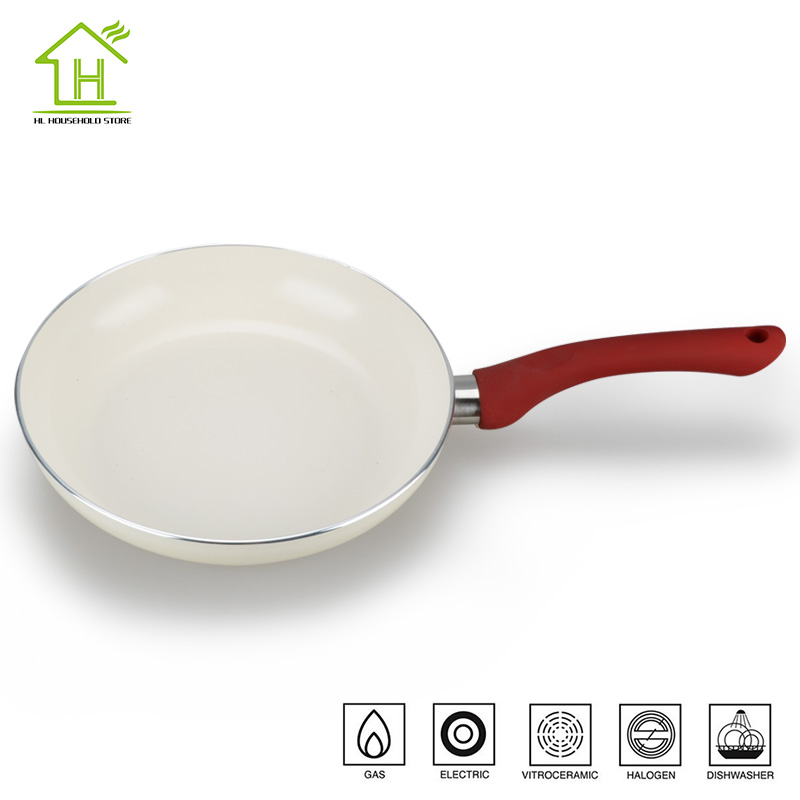 Country Kitchen Fry Pan