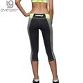 Sexy Women Sport Leggings Fitness Trousers Strength Sports Reflective Night Running Sport Jeggings Sweatpants Yoga HY065