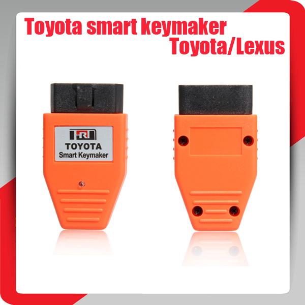 Профессиональный Toyota Smart ключ / программер бд специализируется на Toyota и Lexus серии Smart ключ