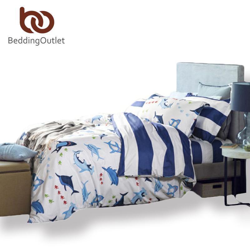 Shark Bedding Sets Reviews Online Shopping Shark Bedding
