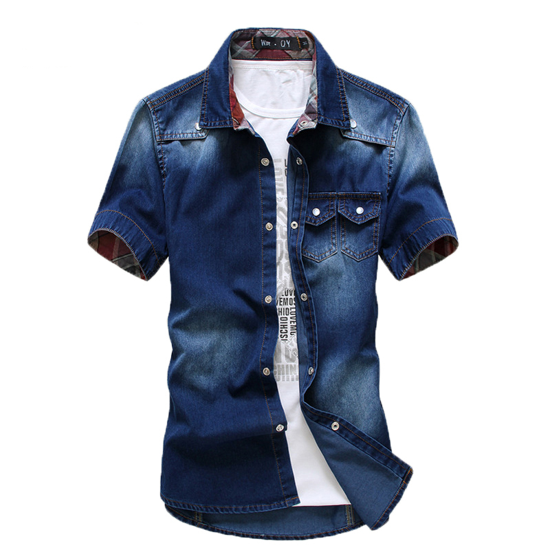 Find women cotton denim shirts at ShopStyle. Shop the latest collection of women cotton denim shirts from the most popular stores - all in one place.