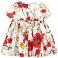 2016 Kids Baby Girl Clothing Set Summer Floral skirt and small Pants 2pcs Casual Cute Children