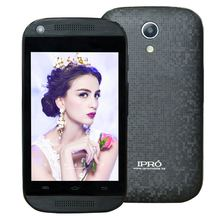 2015 IPRO i9355s  MTK6571 Original Smartphone celular Android 4.4 Mobile phone Dual Core 3.5 Inch Dual cameras WIFI 4GB ROM