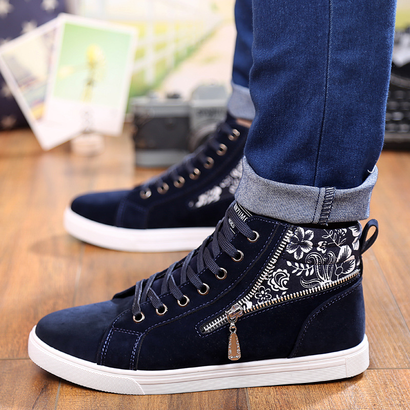 latest fashion shoes for men - photo #14