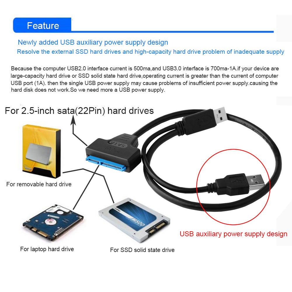 2018 wholesale hot selling super speed micro usb cable connector usb     e  3 5 b 1 2     sata usb adapter wire diagram