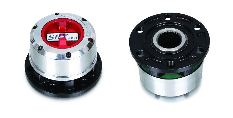 2 шт. цена бесплатно колесо хаб для великая стена Haval н5, Wingle, V24 сейф, Моряк, Pegaus, 2009 B051HP AVM480HP