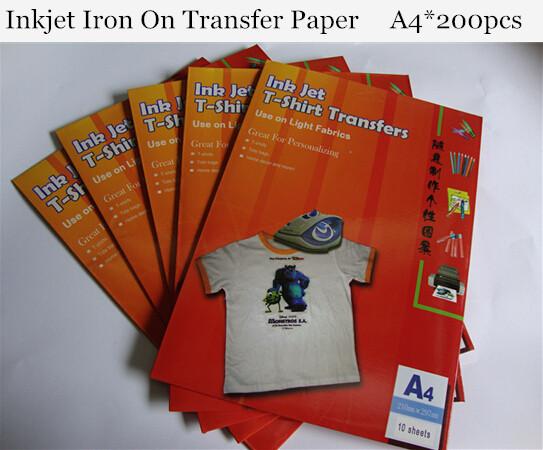 Best Tshirt Iron On Transfer Brand?