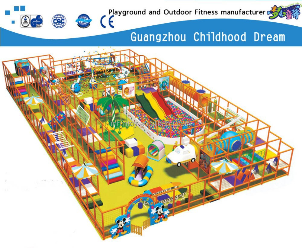 Ihram Kids For Sale Dubai: Children Indoor Soft Playground Equipment On Sale Custom