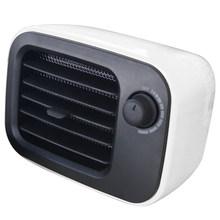 500 Вт портативный Электрический мини-вентилятор PTC керамический обогреватель для помещений, теплый зимний домашний офисный стол, кондицион...(Китай)