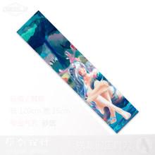 Прочный нескользящий 120*25 см скейтборд песок бумага скутер крейсер Griptape Лонгборд стикер песок бумага скейт доска абразивный(Китай)