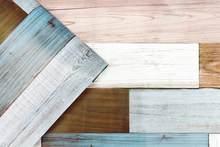 LUCKYYJ 6 м деревянная контактная бумага виниловая самоклеящаяся Съемная синяя деревянная кожура и клейкая настенная бумага декоративная стен...(Китай)