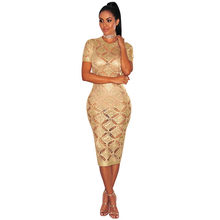 Женское платье, модное женское элегантное милое платье, сексуальные вечерние облегающие летние платья принцессы, хит продаж, платье для ноч...(Китай)