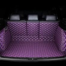Автомобильные коврики для багажника Haval, все модели H1 H2 H3 H5 H6 H8 H9 H7 H2S h6купе, аксессуары для стайлинга автомобиля(Китай)
