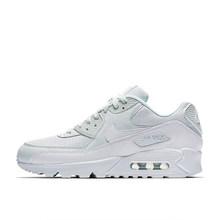 Женские кроссовки для бега NIKE AIR MAX 90, классическая спортивная обувь для улицы, размеры 36-39, 325213-065(Китай)