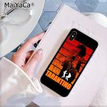 Мягкий чехол для iPhone 11 pro XS MAX 8 7 6 6S Plus X 5 5S SE XR MaiYaCa(Китай)