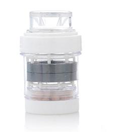 Вращающийся на 360 градусов брызгозащищенный кран Спринклерный кран фильтр для воды кухонный Спринклерный фильтр кран для ванной комнаты ин...(Китай)
