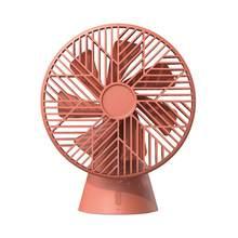 Мини-Охлаждающие вентиляторы SOTHING, портативные, для умного дома, настольного компьютера, электрические, персональные вентиляторы, перезаря...(China)