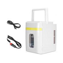 10л дома/машины холодильники компрессорный морозильник охлаждение, отопление коробка машина холодильник мини-холодильник, морозильник мал...(Китай)