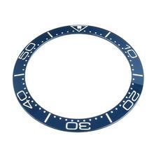 Новый универсальный 38 мм чехол для часов керамический ободок вставки аксессуары для Sei ko SKX007/009 часы(Китай)