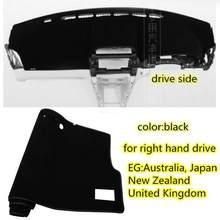 Коврик для приборной панели Nissan Teana J32, 2008, 2003, 2010, 2011, 2012, 2013, 2014, аксессуары для стайлинга автомобиля, солнцезащитный коврик(Китай)