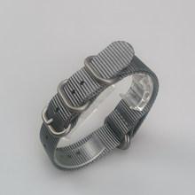 STEELDIVE Mans механический ремешок для часов 20 мм нейлоновый ремешок для часов 20/22 мм автоматические браслеты для часов 22 мм модный нейлоновый ре...(Китай)