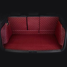 Kokolelee пользовательские автомобильные коврики для багажника Volvo Все модели XC60 V90 XC70 XC90 Автомобильные Стайлинг автомобильные аксессуары(Китай)