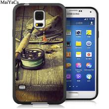 MaiYaCa, удочки для ловли карпа, мягкие чехлы для телефонов из ТПУ для samsung Galaxy S5, S6, S7 edge, S8, S9, S10 Plus, Lite, Note 9, 5, 8, задняя крышка, чехол(Китай)